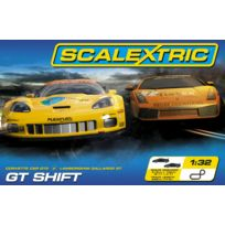 Scalextric - Gt Shift