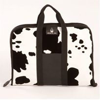 Zu&LU - Coussin Nomade Pour Chien/CHAT Modele Ines Big Vache