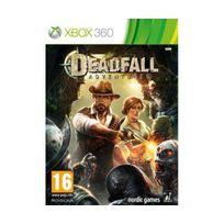 Nordic Games - Deadfall Adventures import anglais