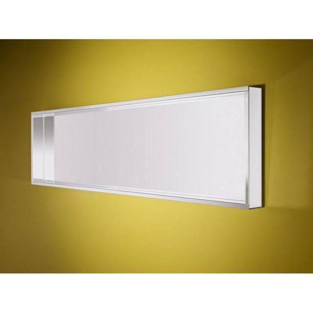 ba97c008f241c3 Inside 75 - Deep Miroir mural design en verre - grand modèle - pas ...