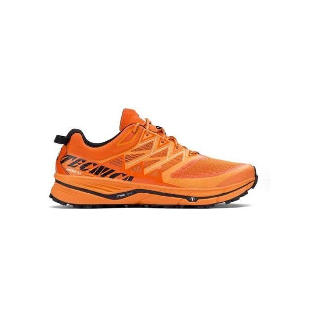 Tecnica Chaussures Inferno Xlite 3.0 orange noir