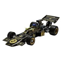 Quartzo - 18292 - Lotus - 72E - 1973 Italian Grand Prix Winner - ÉCHELLE 1/18