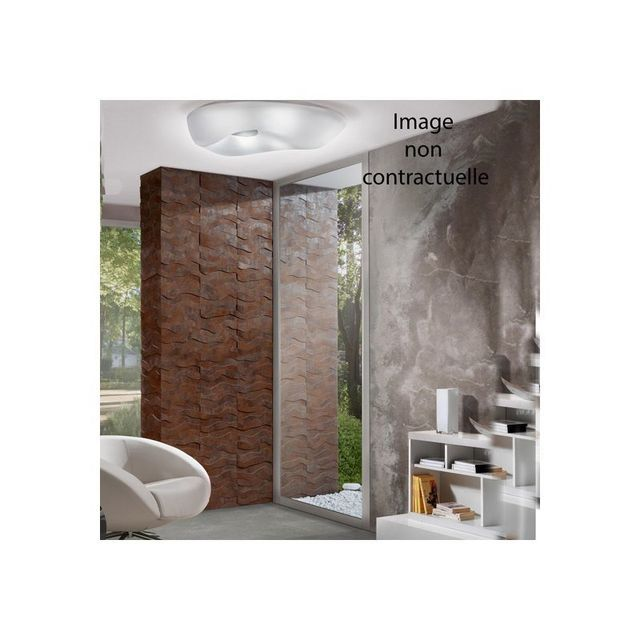 Mantra Colleccion Plafonnier design salle de Bain Vesuvio