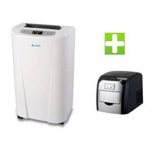 klaiser pack energy agx140 climatiseur mobile reversible 14000 btu 4100w machine gla ons. Black Bedroom Furniture Sets. Home Design Ideas
