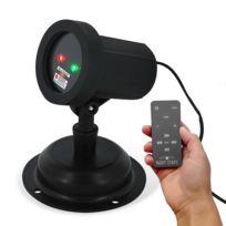 Projecteur laser exterieur noel achat projecteur laser exterieur noel rue du commerce for Tele achat projecteur noel