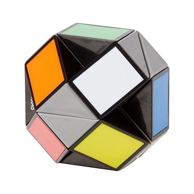 Rubik'S Twist from Ideal
