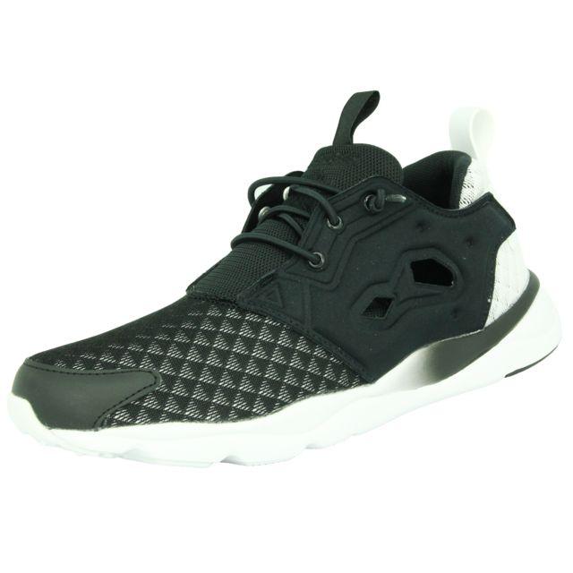 Reebok Classic Furylite Sheer Chaussures Sneakers Mode