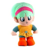 Dragon Ball Z - Dragon Ball - Peluche Bulma 20 cm