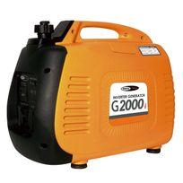 Elektron - Groupe électrogène portable Inverter G2000i