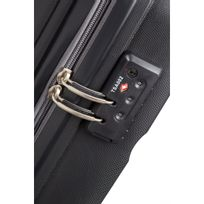 Valise Bon Air Spinner Strict S Noir