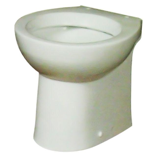 pulsosanit wc c ramique sans abattant avec broyeur. Black Bedroom Furniture Sets. Home Design Ideas