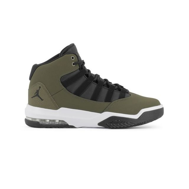 Jordan Chaussure Max Aura vert pour junior Pointure 39