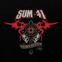 Import - Sum 41 - 13 voices Boitier cristal