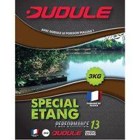Dudule - Amorces Amorce Etang 3KG