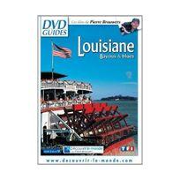 Media 9 - Louisiane - Bayous & blues