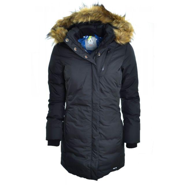 Vente manteau d'hiver femme pas cher