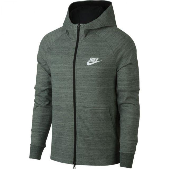 365 Vert Capuche 943325 À Nike Advance 15 Sportswear Sweat Xs 7q0CwS8g