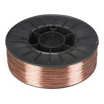 Perel - Telwin - Bobine De Fil - Fer - 0.6 Mm - 5 Kg
