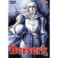 Dybex - Berserk - Vol. 2
