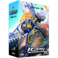Beez Entertainment - Igpx - Immortal Grand Prix - Box 1/2