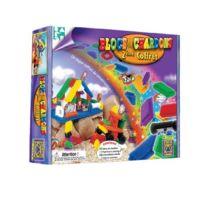 Creative Toys - Créative Toys Ct Jeu de Construction Blocs de Chardons Deuxième Coffret
