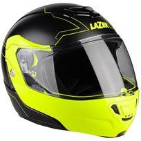LAZER - Monaco Evo Droid Pure Glass