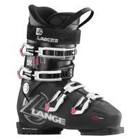 Lange - Chaussures De Ski Sx W Rtl black-magenta