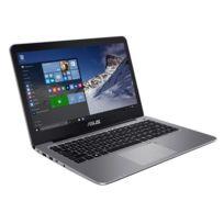 ASUS - VivoBook E403NA-GA025T - Gris métal