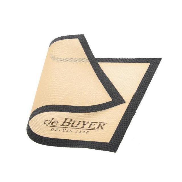 CUISINE USTENSILES DE CUISINE Coutellerie de buyer - 4938.40 - tapis de cuisson de buyer airmat