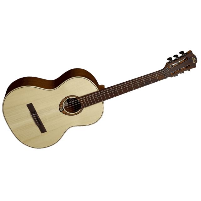 Lag Gla Oc70 HIT Guitare Classique Occitania 70 pas