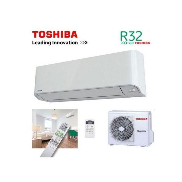 Toshiba Mirai Ras-10BKVG-E / Ras-10BAVG-E 2500W A