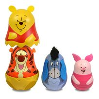 Tomy - Winnie L'ourson - Cache-Cache Winnie et ses amis