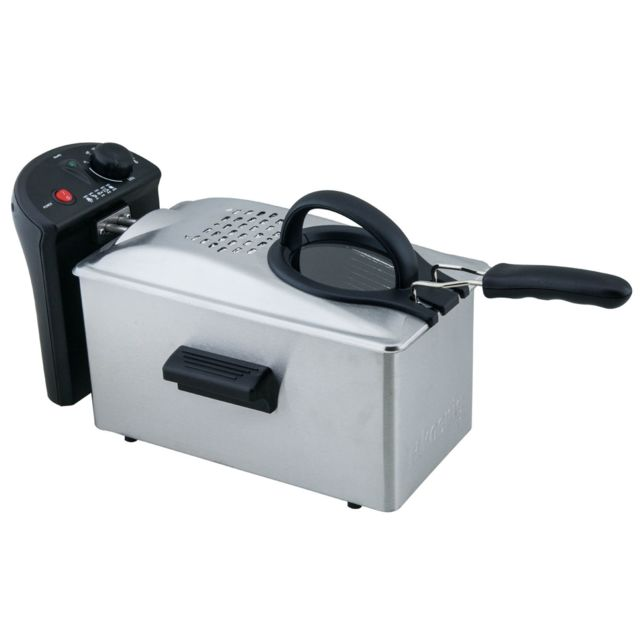 HKOENIG Friteuse DFX300