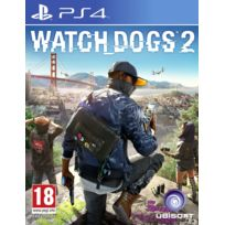 Sony - Watch Dogs 2