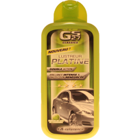 Gs 27 - Classics lustreur platine 500ML Gs27 Cl140221