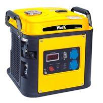 Work Men - Generateur Inverteur Max 3000W