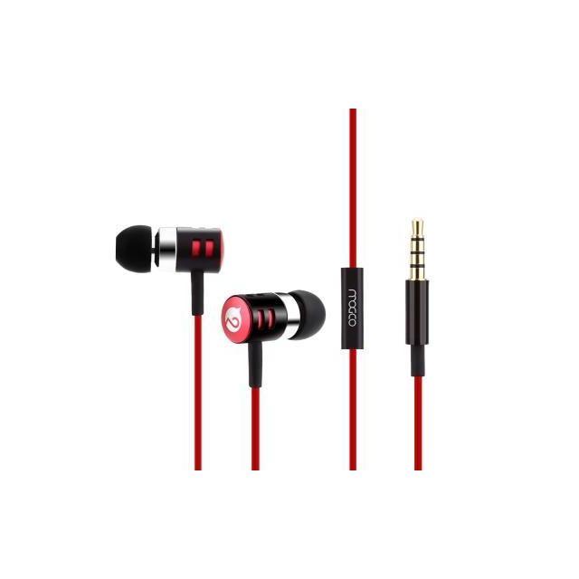 Dealmarche M3 HiFi écouteurs stéréo filaires