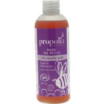 Propolia - Gel douche Actif bio Propolis et Mandarine
