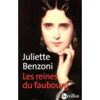 Bartillat - Les reines du Faubourg