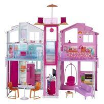 Mattel - Barbie - Barbie maison de luxe