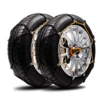Polaire - Chaine neige Xk9 Matic