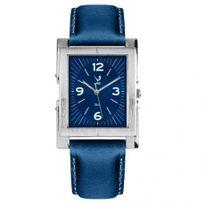 Jaz - Montres Bleu pour Homme - Jz104/2