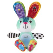 Lamaze - Peluche Prof Bunny