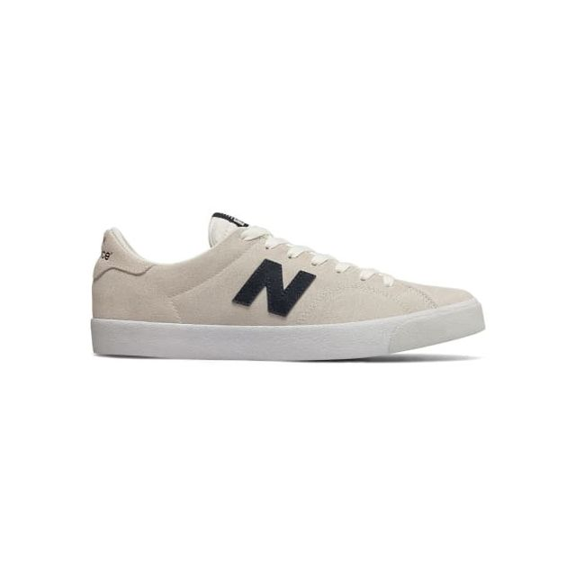 homme NEW BALANCE Chaussures New Balance AM574 All Coasts Skate Style grenat beige