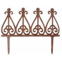 jardipolys bordure de jardin en bois derouler first. Black Bedroom Furniture Sets. Home Design Ideas