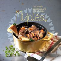 EDITIONS SAEP - livre de recettes - mijotés