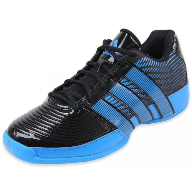 0cf23930b3c Adidas - COMMANDER TD 4 LOW - Chaussure Sport en salle Homme Adidas Noir 48