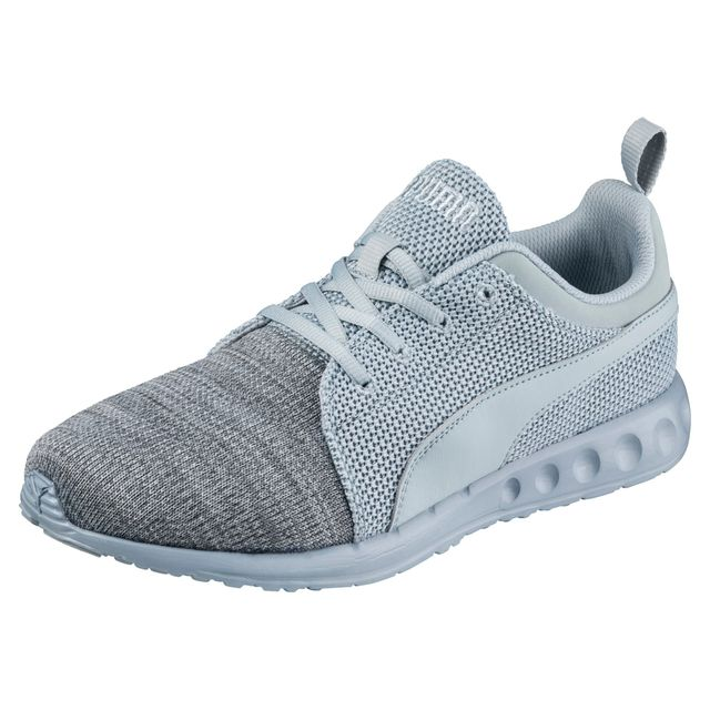 Knit Vente Puma Chaussures Cher Carson Achat Runner Pas mNyOn08wv