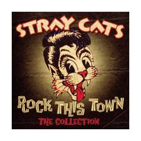 Bmg - Rock This Town:the Collection