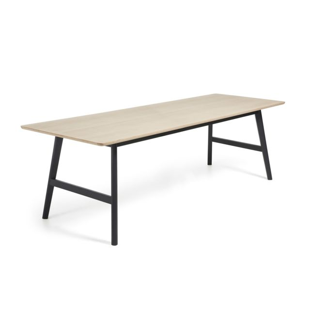 Kavehome Table Drihxen, 220x90 cm